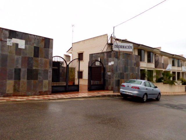 Apartment in San Fulgencio, La Marina Urbanization, holiday rentals