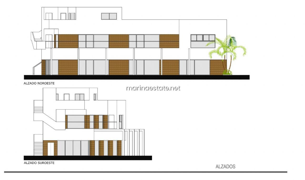 For Sale Commercial Property In La Zenia Leroy Merlin With