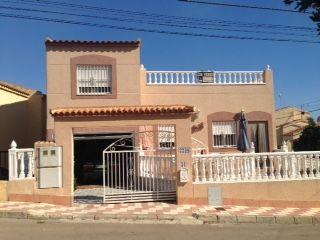 Villa in San Fulgencio, La Marina Urbanization, for sale