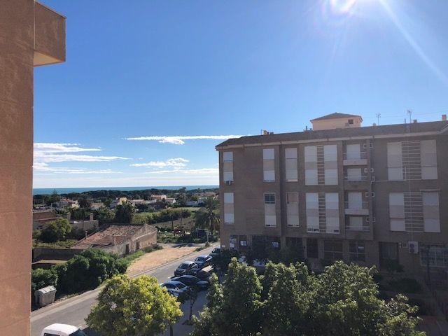 Apartment in La Marina, La Marina Village, holiday rentals