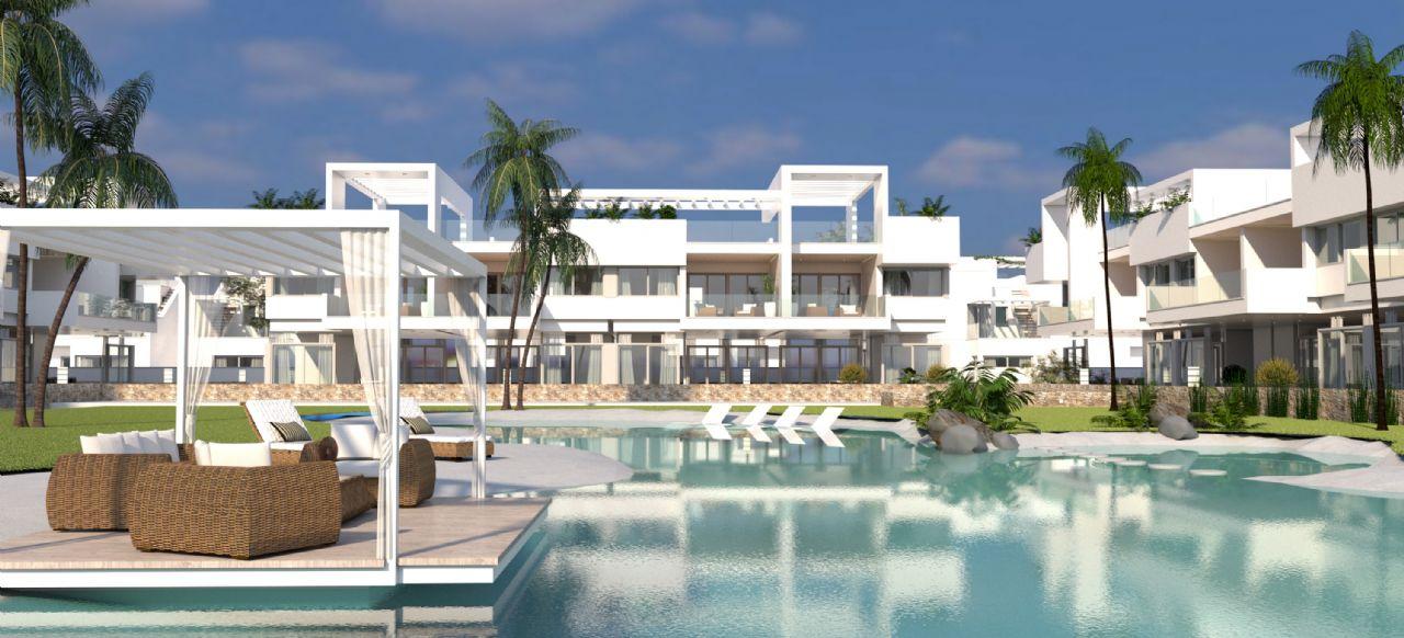 Casa / Chalet en Torrevieja, Laguna Beach, venta