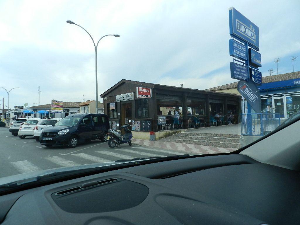 Commercial property in San Fulgencio, La Marina Urbanisation, transfer