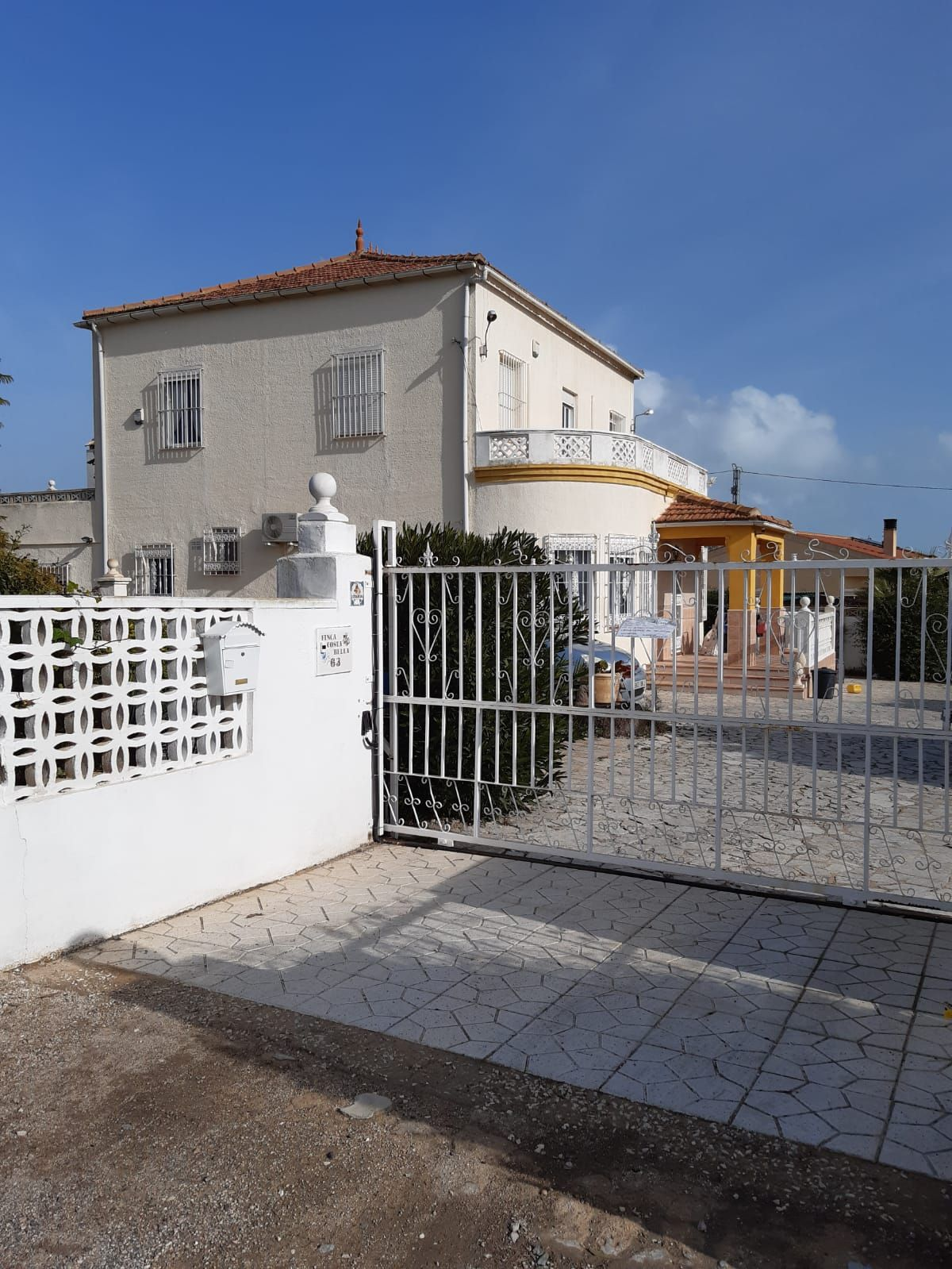 Luxury Villa in La Marina, for rent