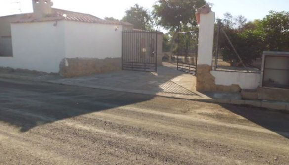 Country House in Elche, Partida de Daimes, for rent