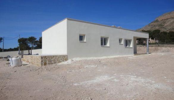 Casa de campo en Murcia de 3 habitaciones