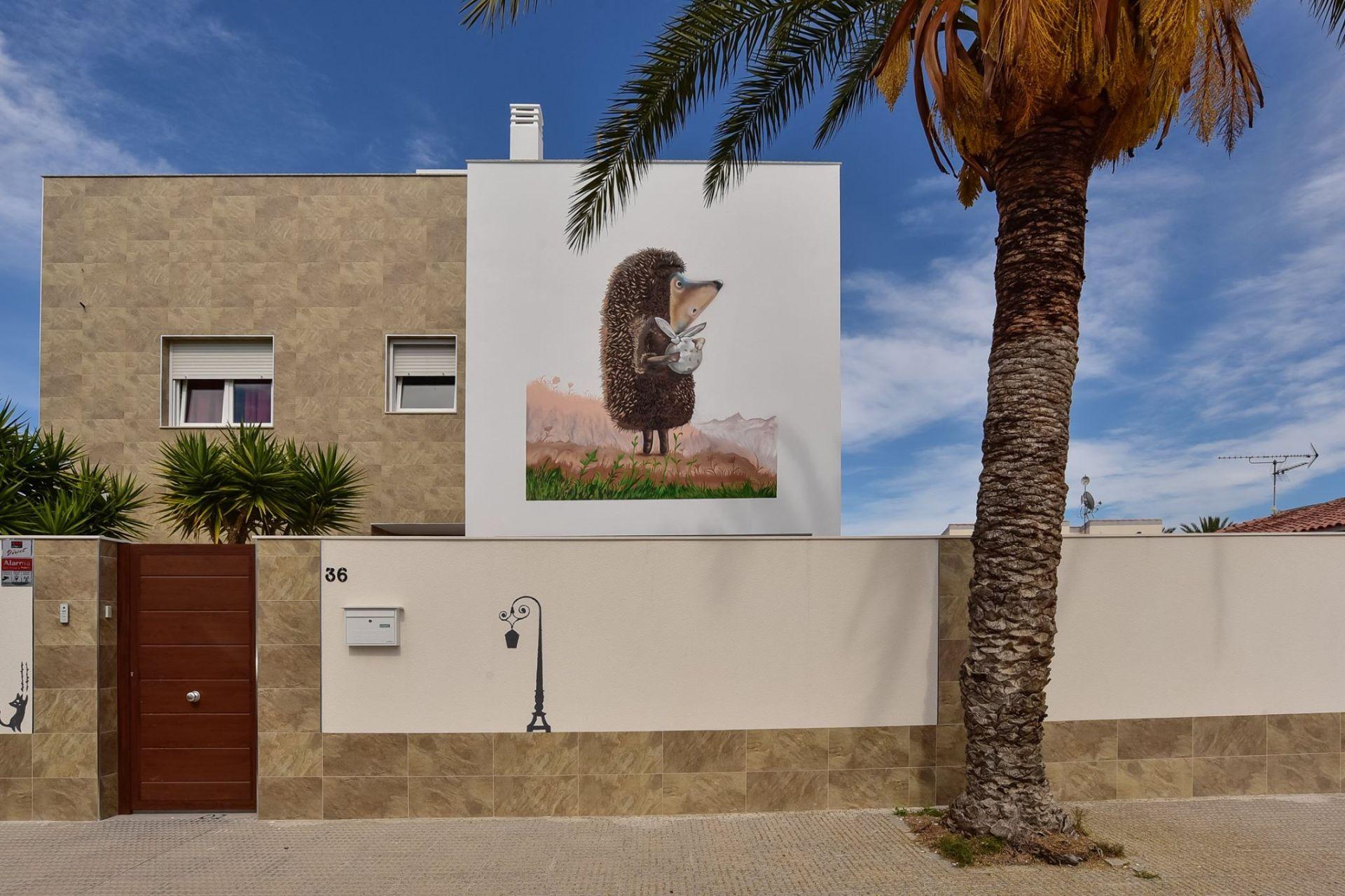 Villa in Orihuela Costa, La Zenia, holiday rentals