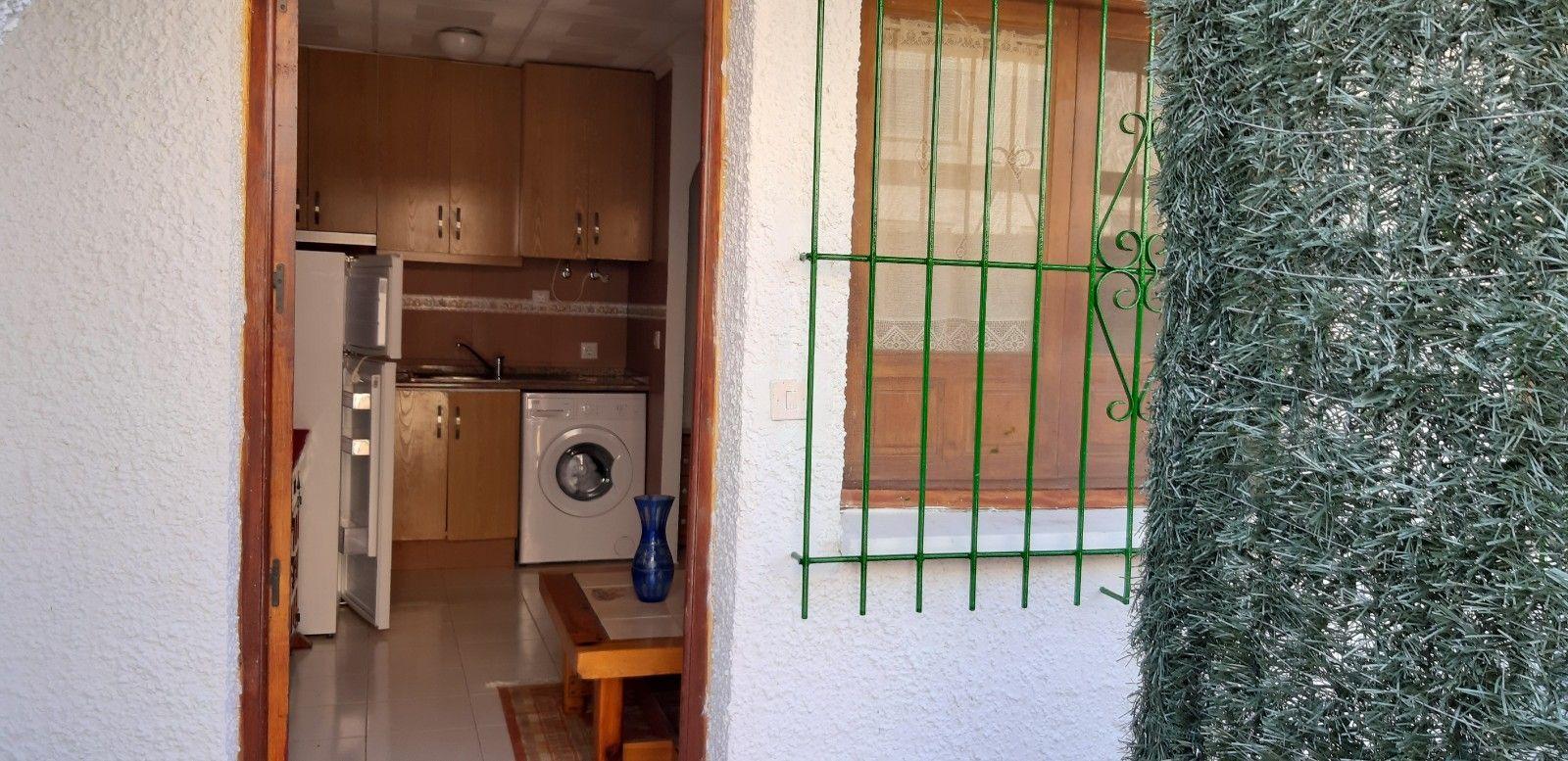 Bungalow in San Fulgencio, La Marina Urbanizacion, for rent