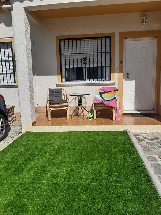 Bungalow in San Fulgencio, La Marina Urbanisation, for rent