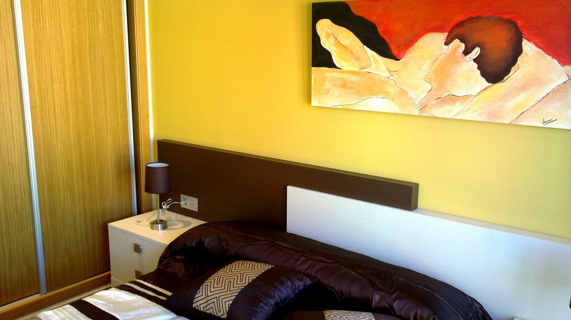 Apartment in San Fulgencio, La Marina Urbanisation, for rent