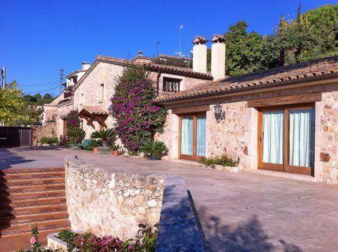 Vila de Luxe a Castell-Platja d'Aro, en venda