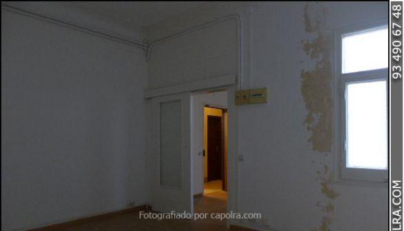 Oficina en Barcelona de 2 habitaciones