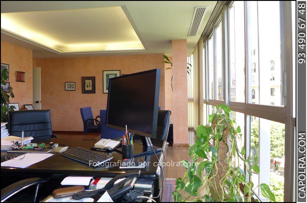 Oficina en Barcelona, venta