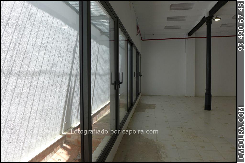 Oficina en Barcelona, Eixample, alquiler