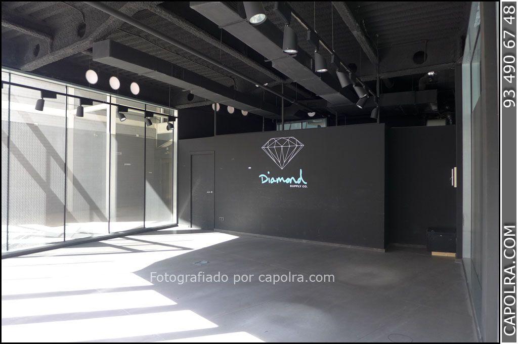 Oficina en Barcelona, Sant Marti, alquiler