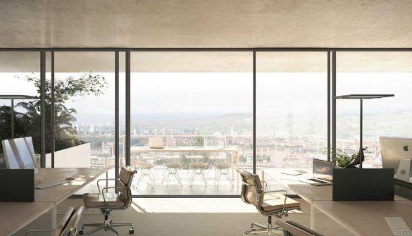 Oficina en Barcelona