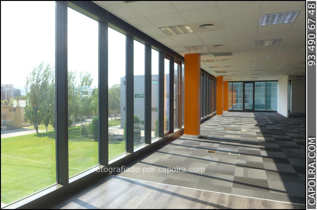 Oficina en el Prat de Llobregat, Mas Blau, venta