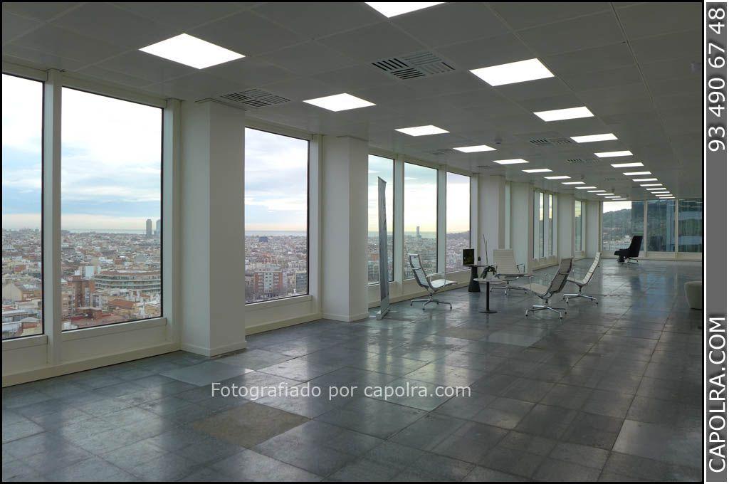 Oficina en Barcelona, Sants-Montjuic, alquiler