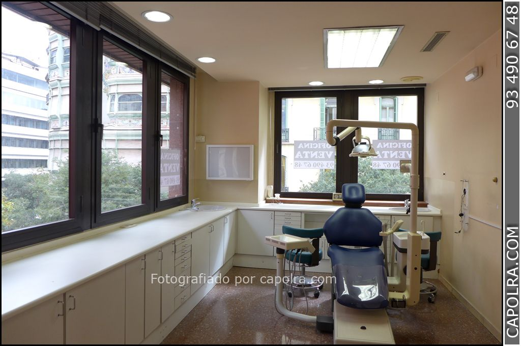 Oficina en Barcelona, Eixample, venta