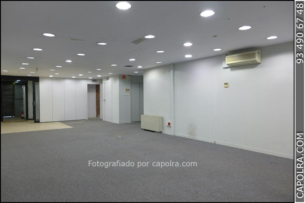 Oficina en Barcelona, Les Corts, venta