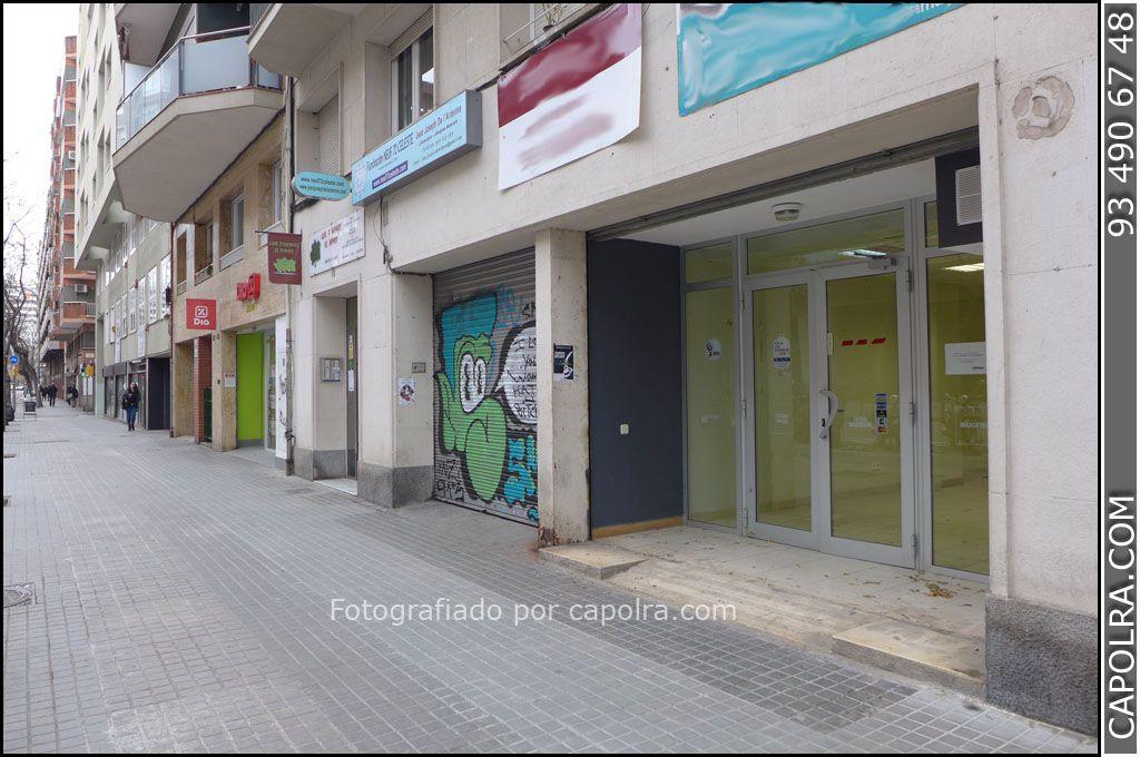 Local comercial en Barcelona, Les Corts, venta