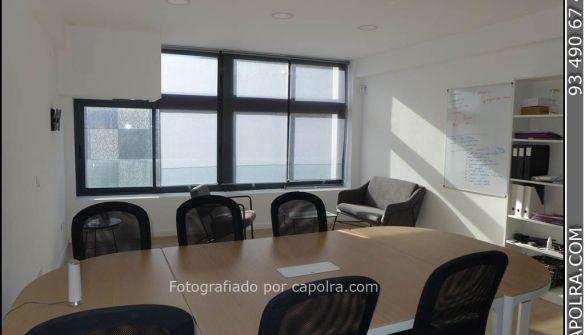 Oficina en Barcelona de 1 habitaciones