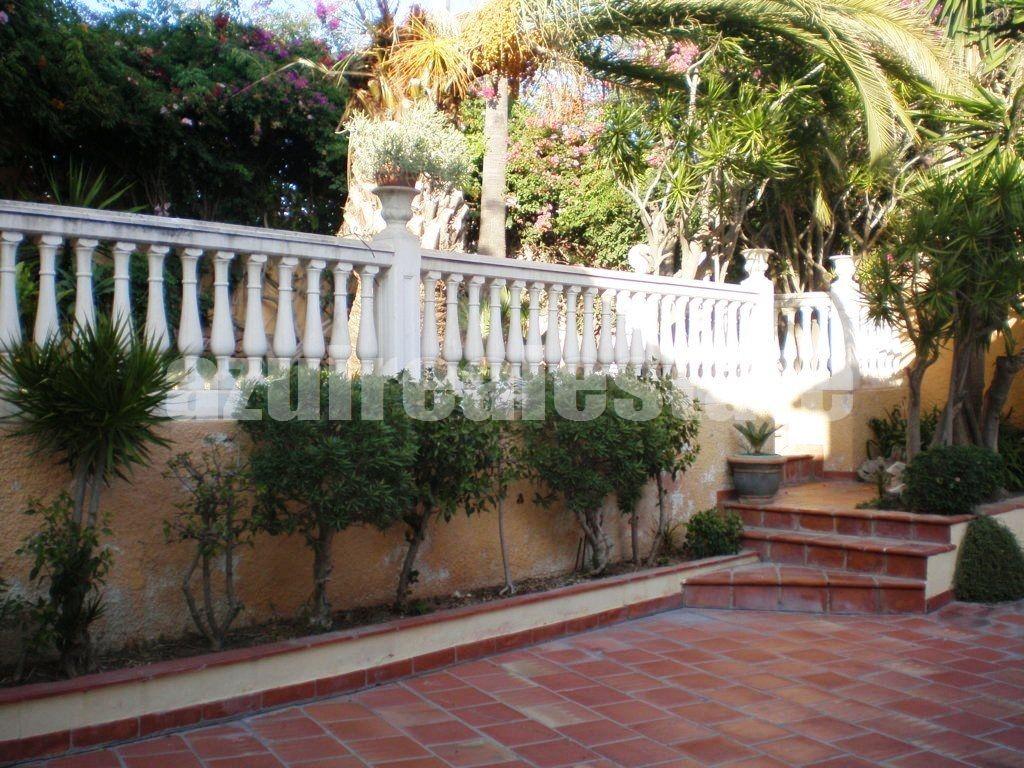 verkauf villa in m laga candado schwimmbad. Black Bedroom Furniture Sets. Home Design Ideas