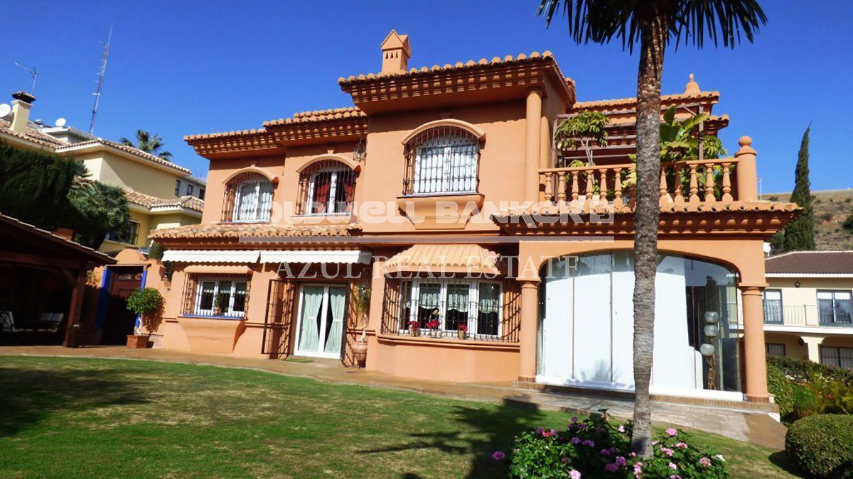 Villa de Lujo en Málaga, MAYORAZGO, venta