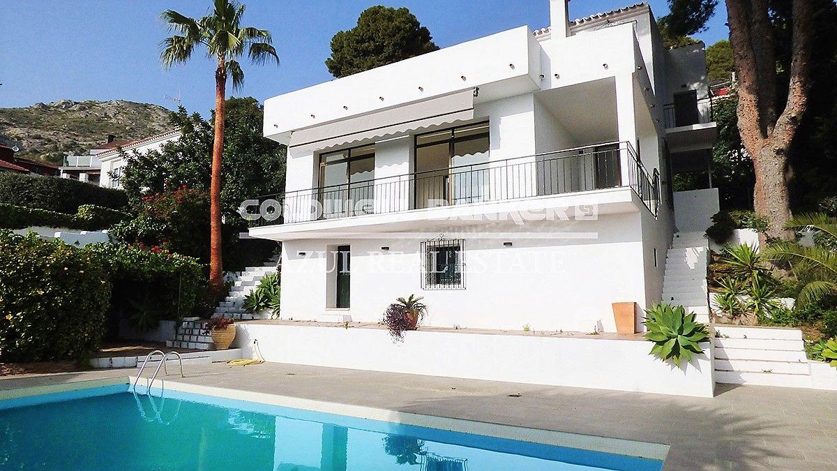 Casa / Chalet en Málaga, PINARES DE SAN ANTON, alquiler