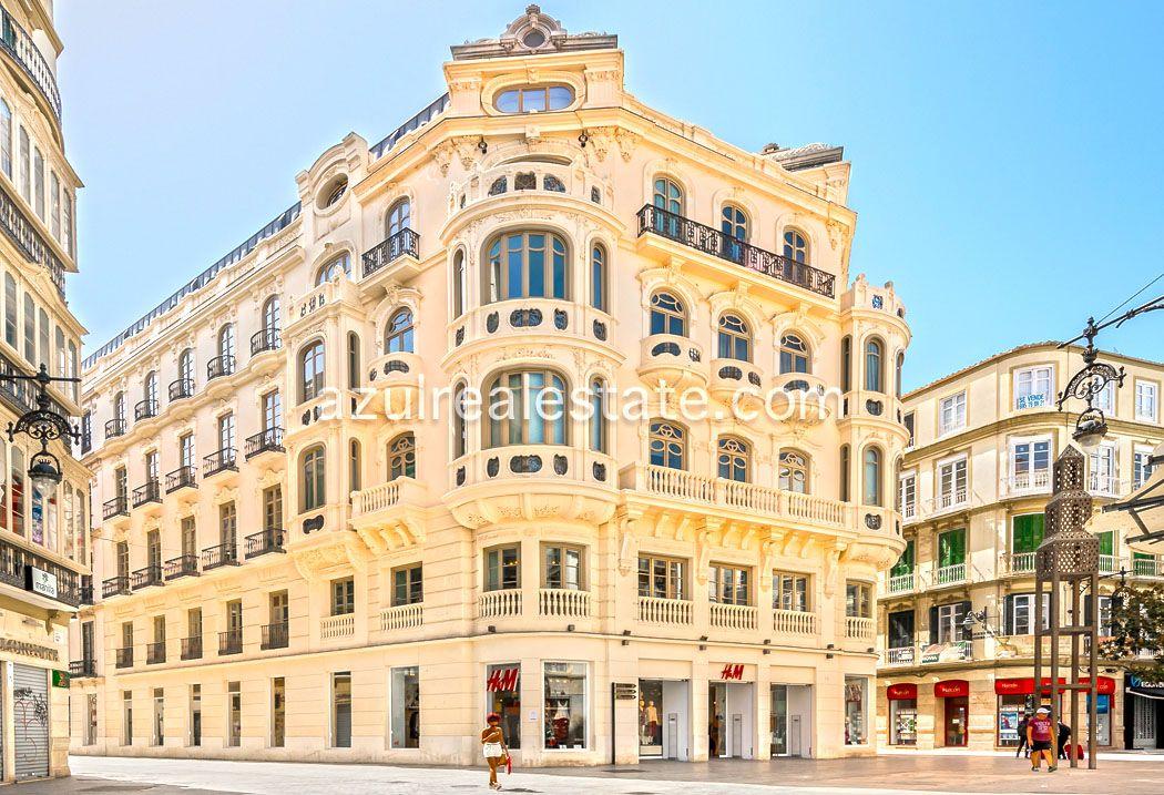 Piso en Málaga, CENTRO HISTORICO, venta