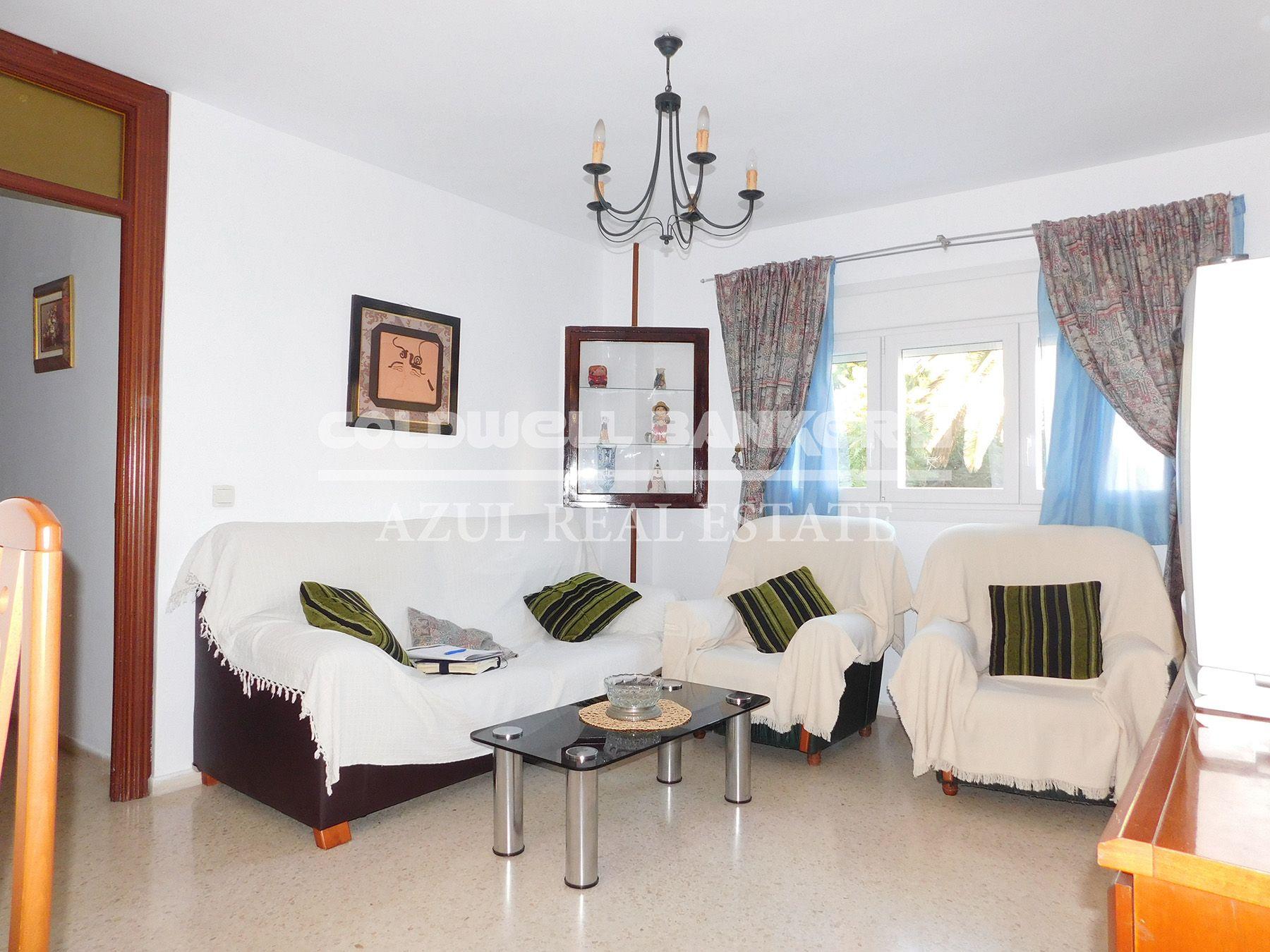 Apartamento en Málaga, CORTE INGLES, alquiler