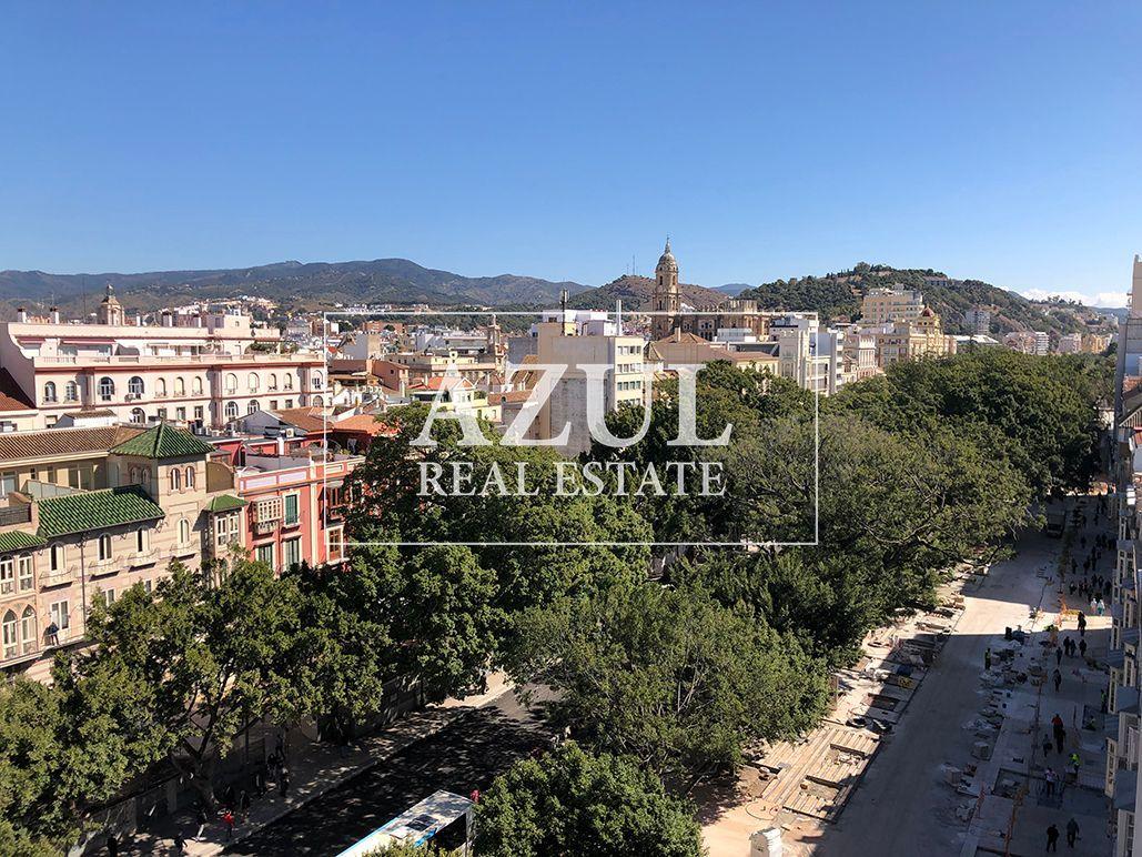Piso en Málaga, ALAMEDA PRINCIPAL, venta