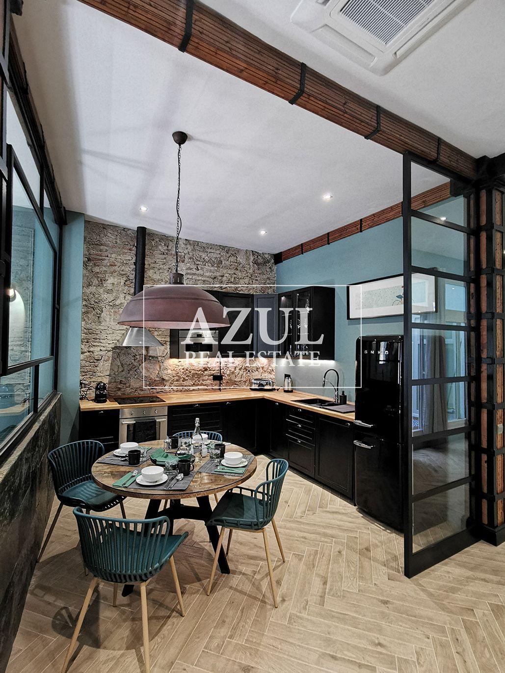 Apartamento en Málaga, ENSANCHE CENTRO- SOHO, venta