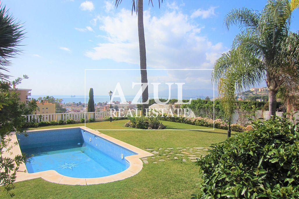Casa / Chalet en Málaga, PINARES DE SAN ANTON, venta