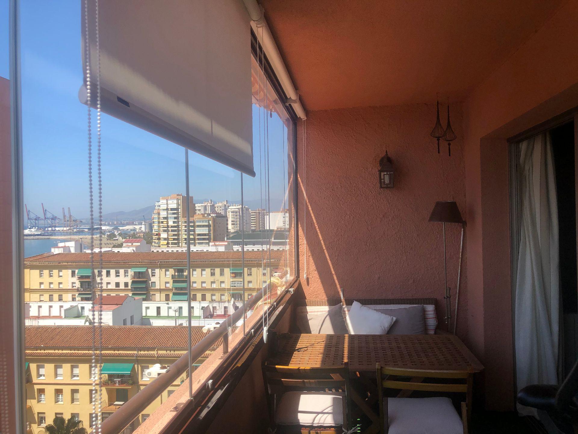 Piso en Málaga, MALAGUETA - MONTE SANCHA, alquiler
