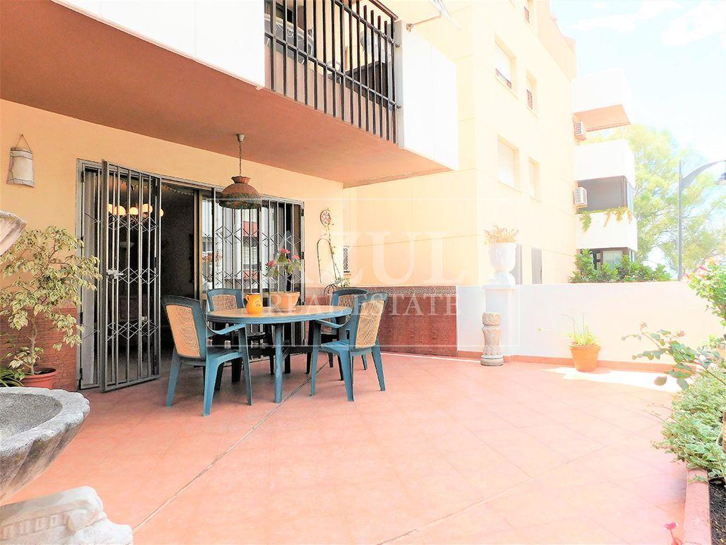 Lägenhet i Málaga, BAÑOS DEL CARMEN, till salu
