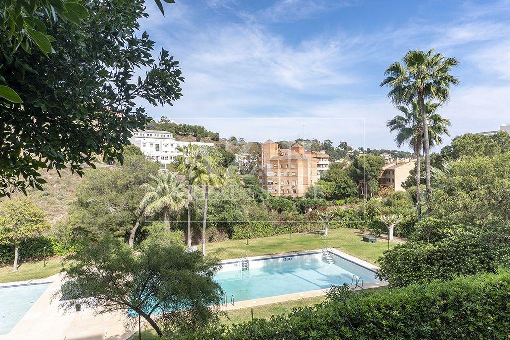 Lägenhet i Málaga, LIMONAR, till salu