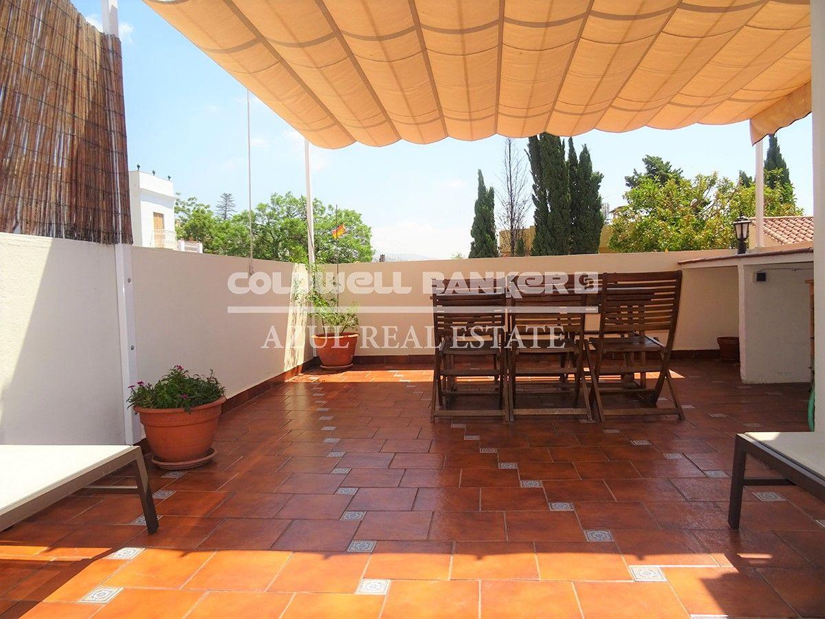 Casa / Chalet en Málaga, PEDREGALEJO - MORLACO, alquiler