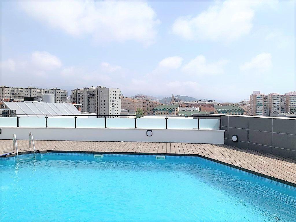 Apartamento en Málaga, VIALIA, alquiler