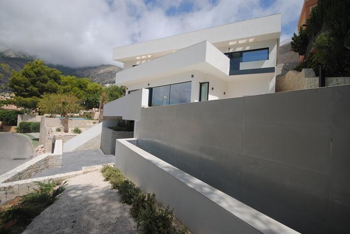 Villa de luxe à Altea, Altea Hills, vente