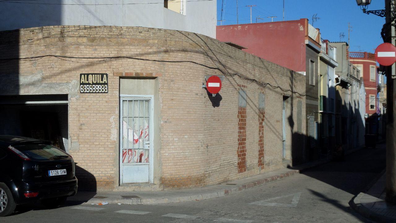 Solar Urbano en Alzira, ALZIRA - CASC URBÁ, venta
