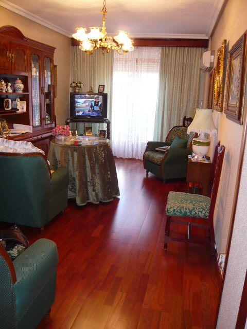 Piso en Villanueva de la Serena, SAN BENITO, venta