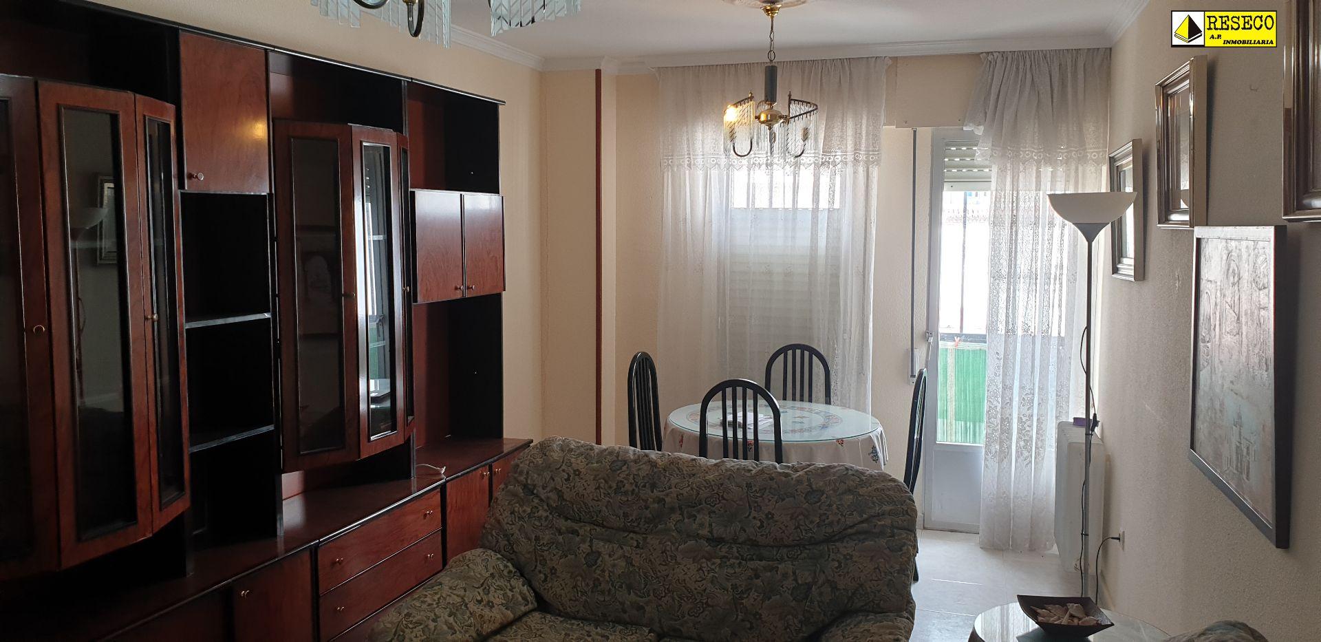 Apartamento en Villanueva de la Serena, venta