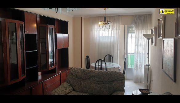 Apartamento en Villanueva De La Serena de 2 habitaciones