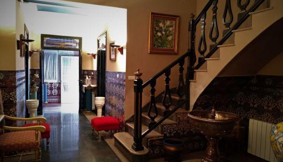 Casa de pueblo en Quintana De La Serena de 8 habitaciones