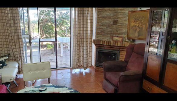 Chalet en Villanueva De La Serena de 2 habitaciones