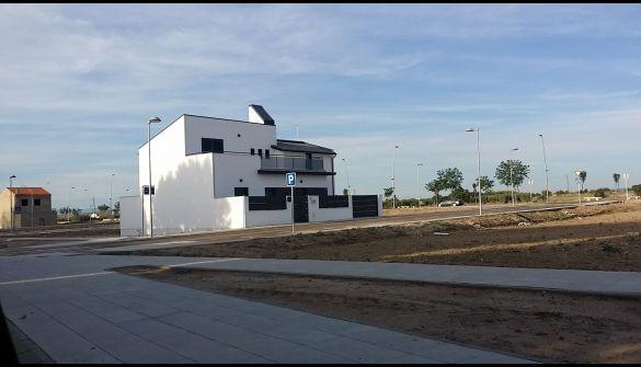 Solar Urbano en Villanueva De La Serena
