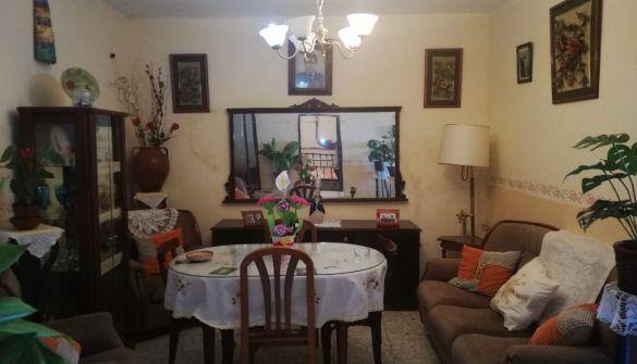 Casa adosada en Magacela de 3 habitaciones