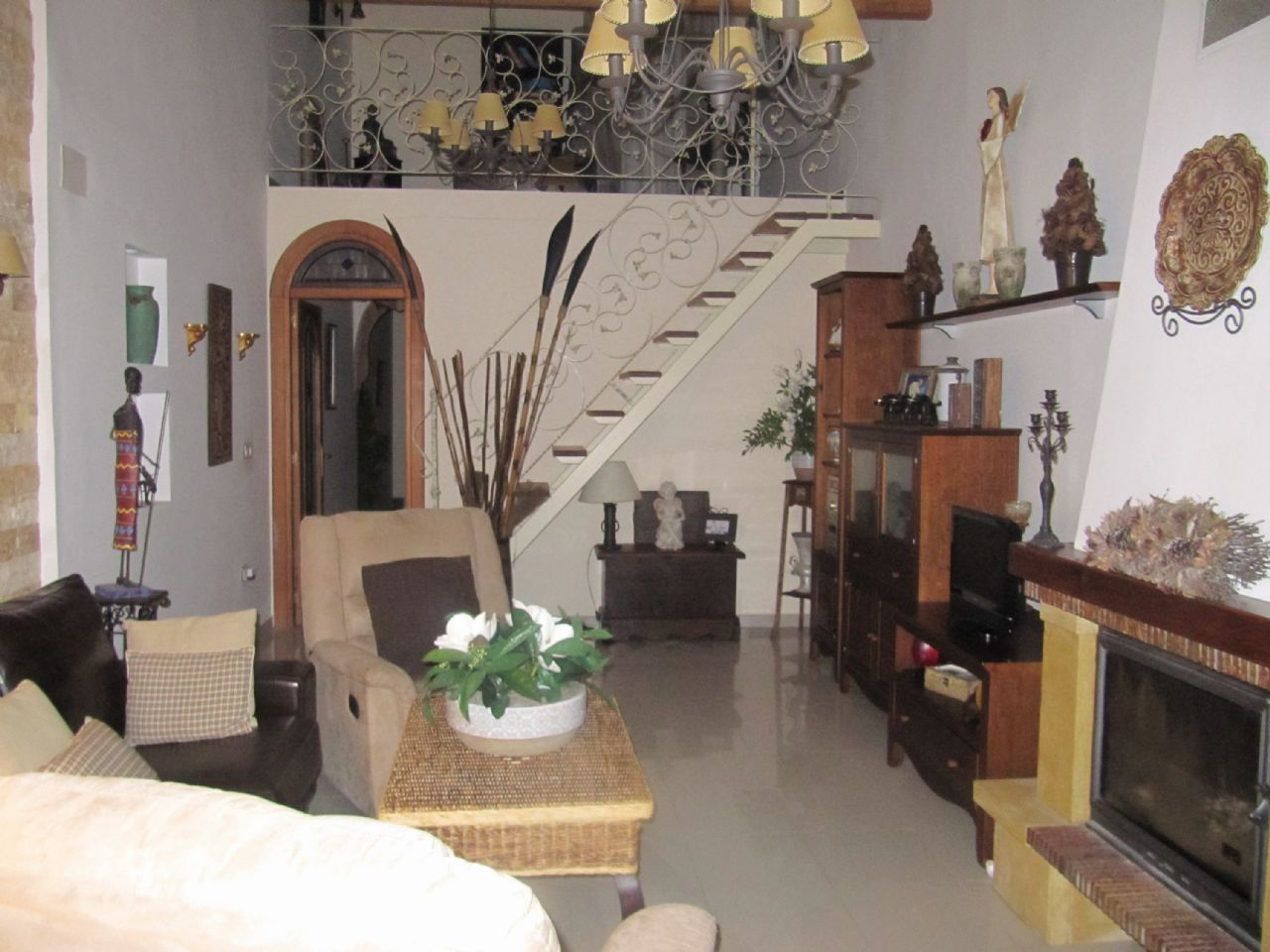 Casa adosada en Novelda, Zona Centro Novelda, venta