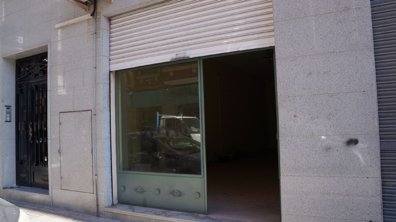 Local comercial en Novelda, CENTRO CIUDAD, venta