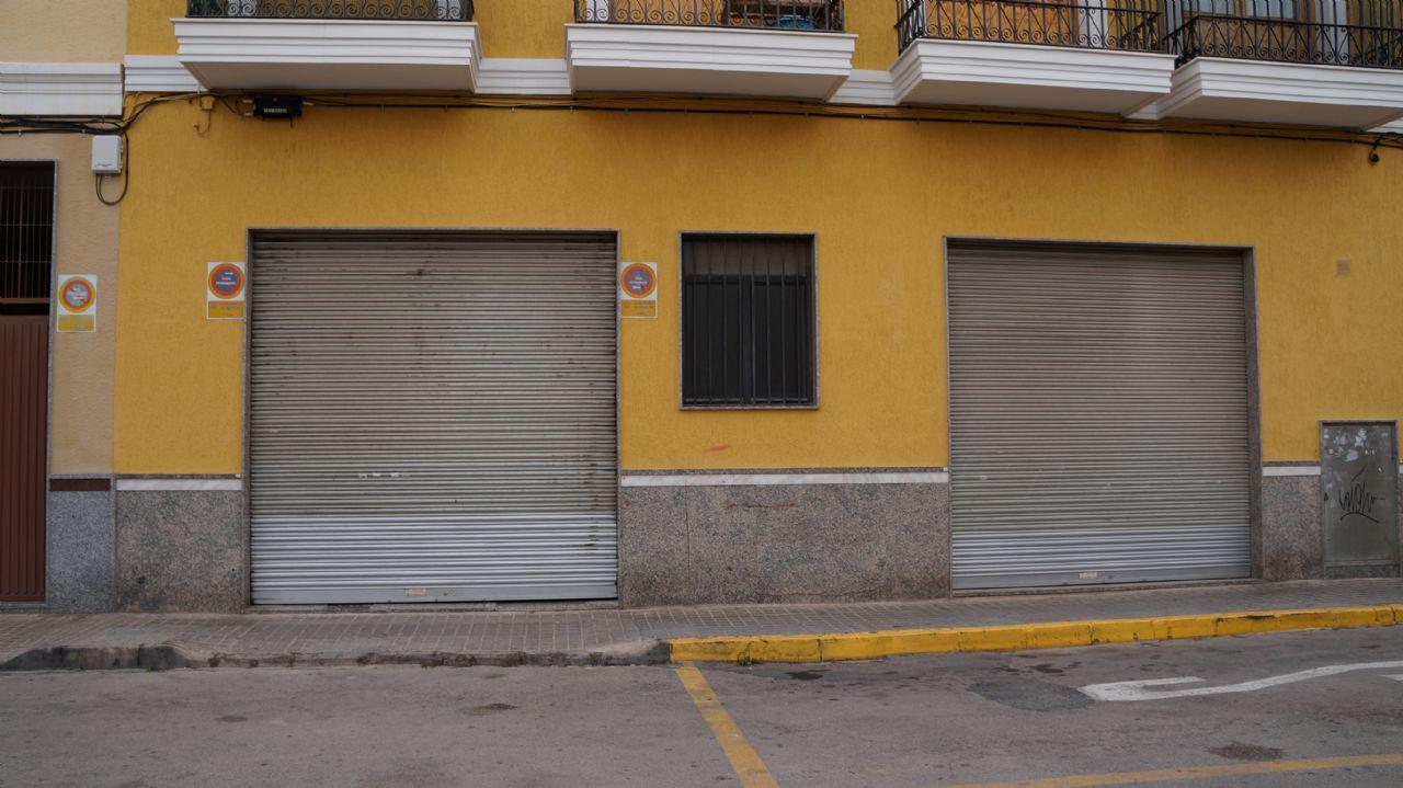 Local comercial en Novelda, COLEGIO LAS CARMELITAS, venta